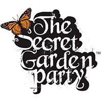 The Secret Garden Party