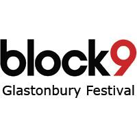 Block 9 at Glastonbury Festival
